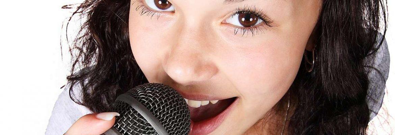 Gutschein Gesangsunterricht